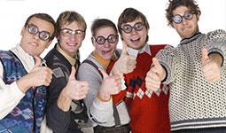 Les-geeks