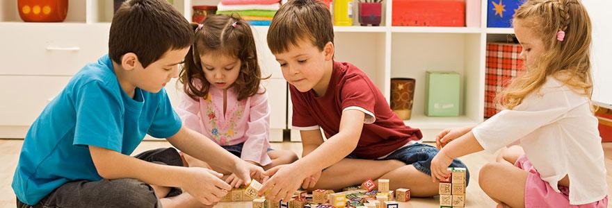Matériel-Montessori
